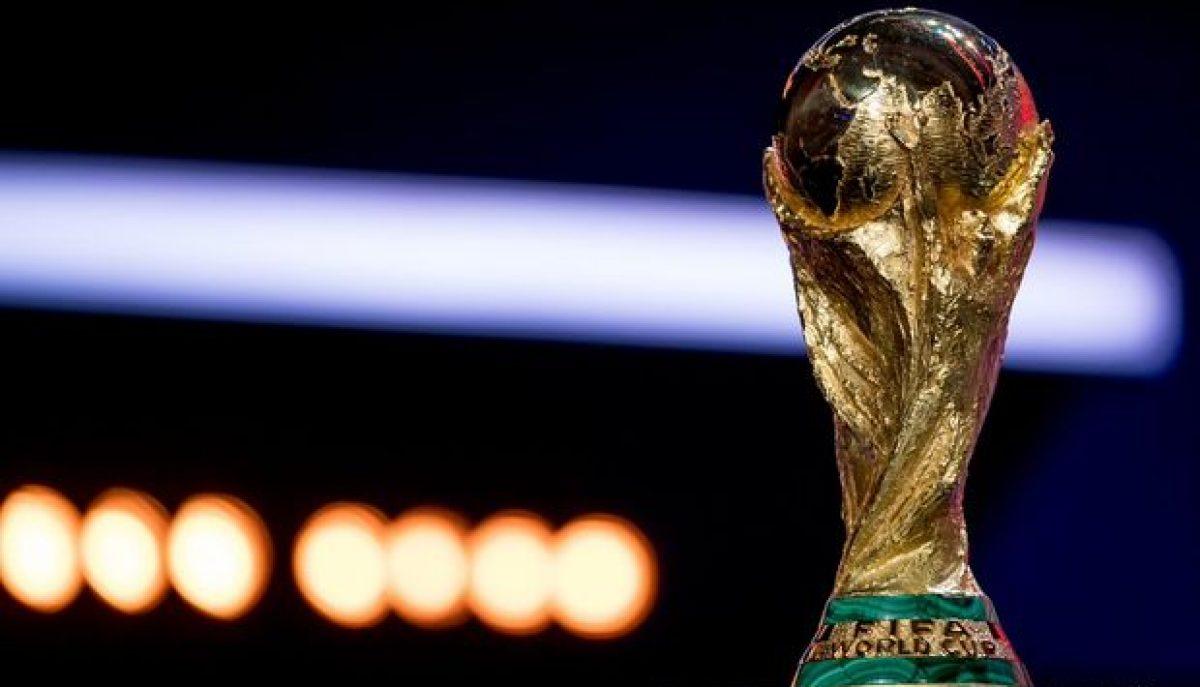 Dünya Kupası Bloğu