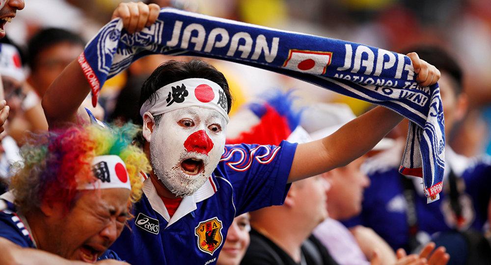 Dünya Kupasından renkli görüntüler