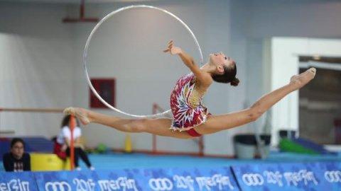 Artistik Jimnastik Dünya Kupası