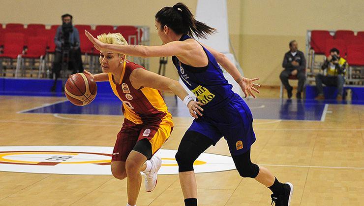 Türkiye Kadınlar Basketbol Süper Ligi