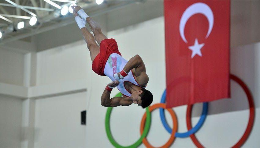 Uluslararası Jimnastik Federasyonu