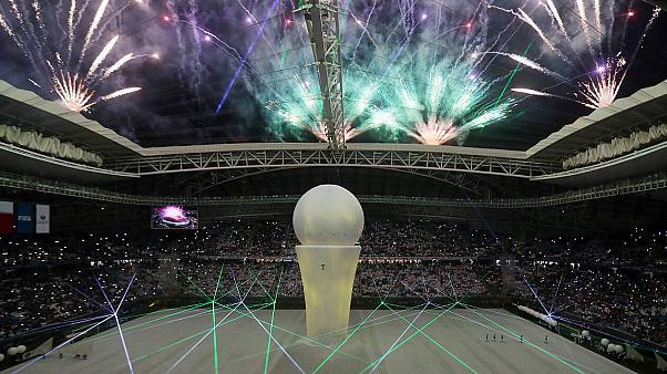 2022 Dünya Kupası