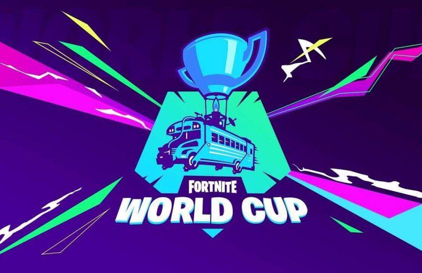 Fortnite Dünya Kupası