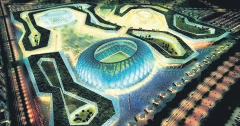 2022 FIFA Dünya Kupası