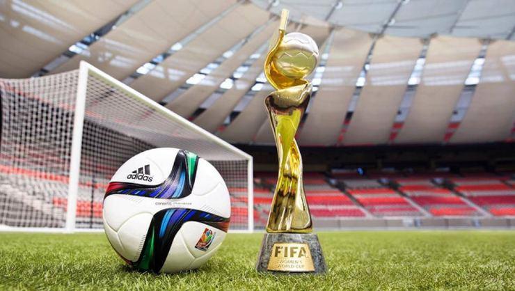 2023 FIFA Kadınlar Dünya Kupası