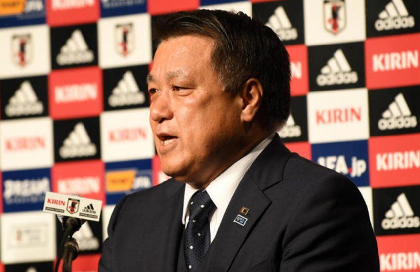 Japonya Futbol Federasyonu